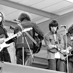 Fairport Convention - Fotheringay (1969)