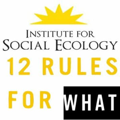 44 - Ecofascism and far-right ecology w/ Blair Taylor
