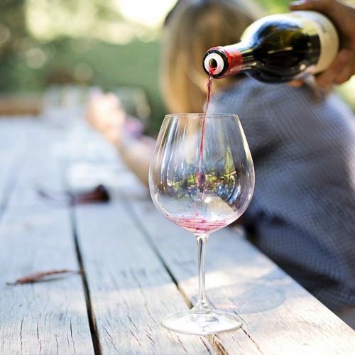 VINS   Coup de coeur gin et vin pour les journées ensoleillées