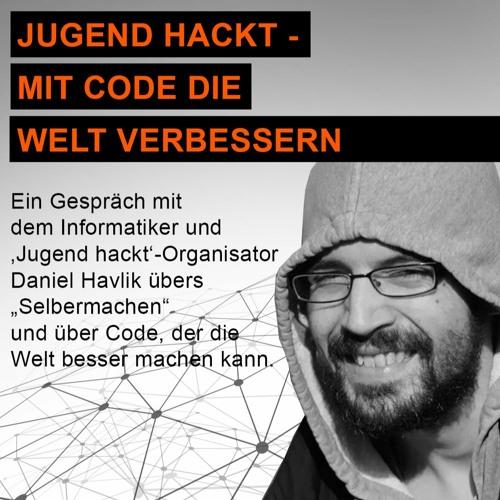 Jugend hackt in Halle - Mit Code die Welt verbessern
