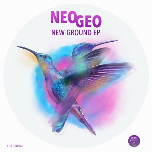 FLTPTRN037D - NEO-GEO - New Ground EP