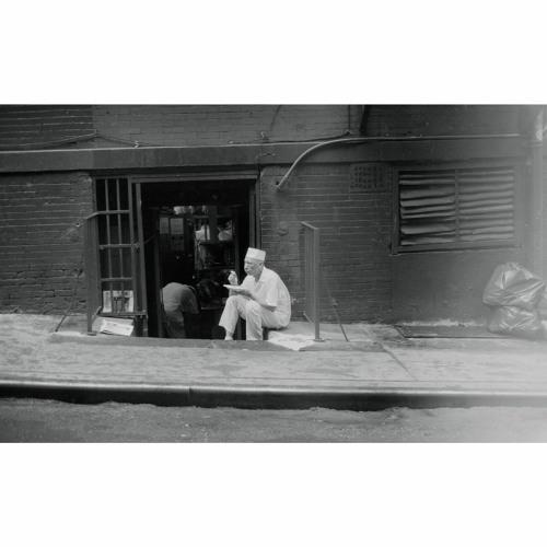       field recording       ambience // chinatown traffic••nyc••+••m/s++Sennheiser 30/50~~