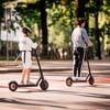 Людей на електросамокатах можуть прирівняти до велосипедистів — Клименко