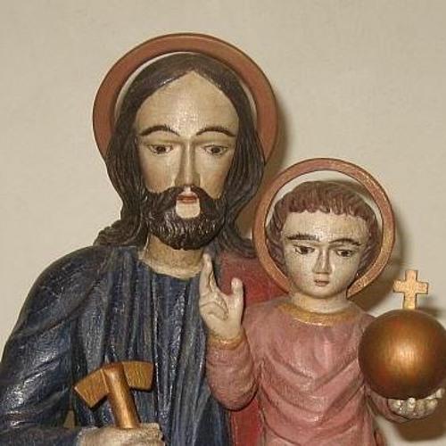 Der Heilige Josef wusste: Was von Gott kommt, ist immer richtig