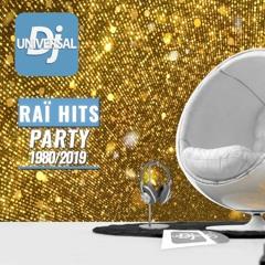 Raï Hits Party    Dance Raï 2020 🌞   Raï MEGAMIX   Raï & Classic dance Mix ♫ 2020