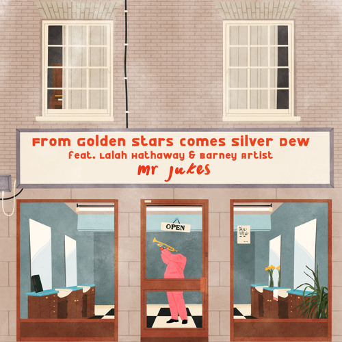 From Golden Stars Comes Silver Dew (feat. Lalah Hathaway & Barney Artist)