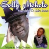 Solly Moholo Tribute to Sello Chokoe (10 Year Old By From ''Limpopo'')