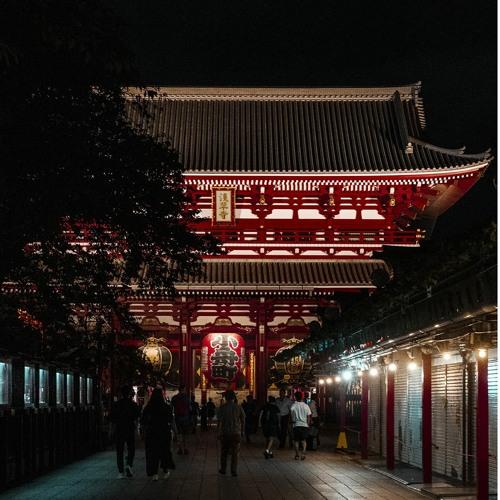 Japon : Architecture, patrimoines matériels et immatériels