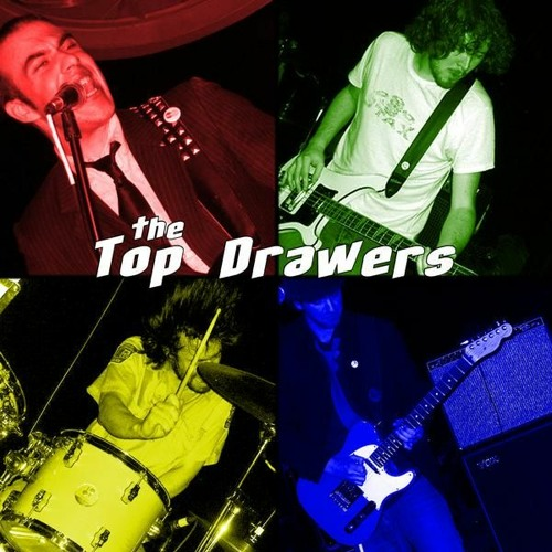 The Top Drawers