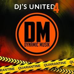 Joey Avila - All Night Boogie (DJ'S UNITED 4)