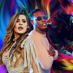 MC Kekel E Lauana Prado - É Tão Bom (Jab3 Dj Remix) 📢 Com Grave 📢