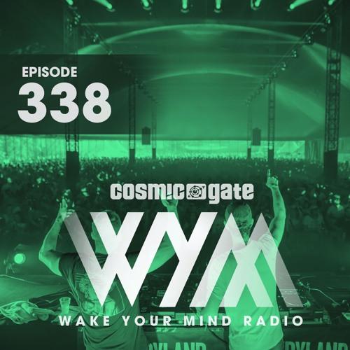 Cosmic Gate - WYM Radio