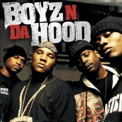 Gangstas (feat. Eazy E)