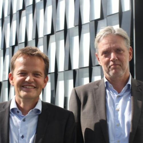 Dansk økonomi og tillid til fremtiden