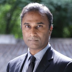 #374: Election Fraud and Horse Trading with Dr. Shiva Ayyadurai