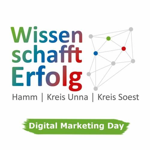 Folge 9 - Der Digital Marketing Day in 120 Sekunden