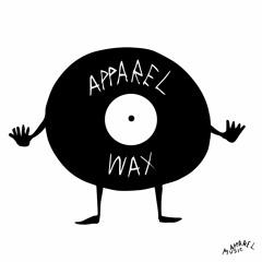 PREMIERE : Apparel Wax - 009A3