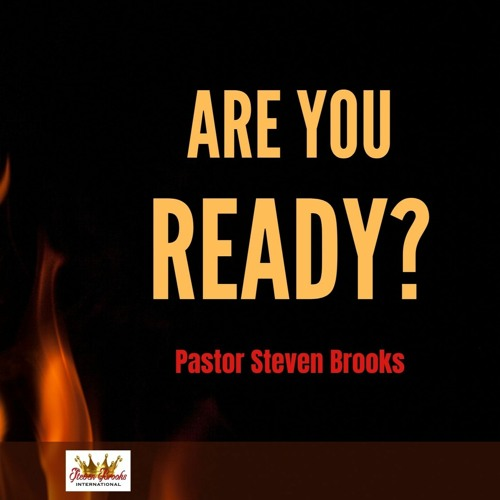 "Are You READY? (Excerpt from ""What Has Been Stored Up is Now Being Released"")"