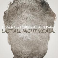 Last All Night (Koala) (Extended Mix)
