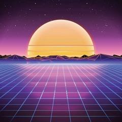 N3v3r 0v3r (Lo-fi Chillwave Techno 80's)