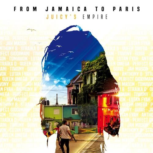 Bienvnue À Toi - Juicy's Empire Feat. Straika D (Extrait From Jamaica to Paris )