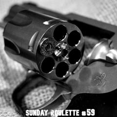 Motion [Sunday Roulette #59]