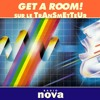 Download Pierre Wax @ Le Transmetteur -> Get A Room! -> Radio Nova Mp3