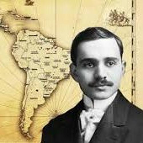 Manuel Ugarte, el pensamiento hispanoamericano y socialista. Mara Espasande