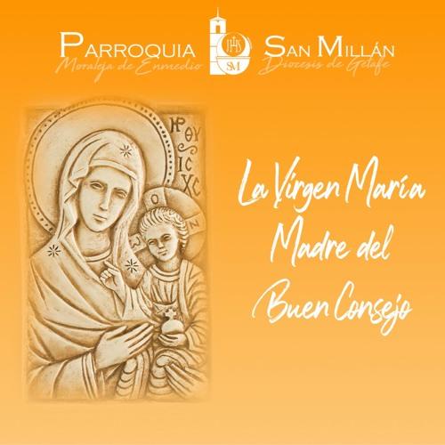12. La Virgen María, Madre Del Buen Consejo