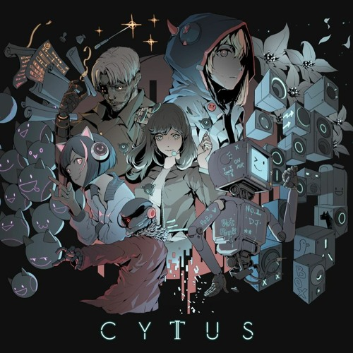【Cytus ll】Ready To Take The Next Step