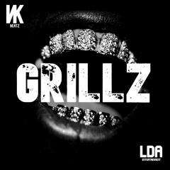 "[FREE] UK Drill Type Beat | Trap INSTRUMENTAL 2021 | ""Grillz"" (Prod. NK Beatz) [Purple Beatz Collab]"