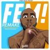 Download [FREE BEAT](Davido - FEM Type Beat)(Prod By Ur Hyness) Mp3
