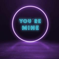 Tom Damage - You're Mine
