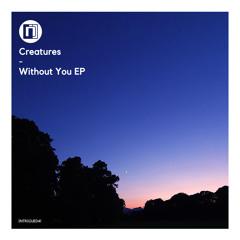 Creatures - Numb // Premiere