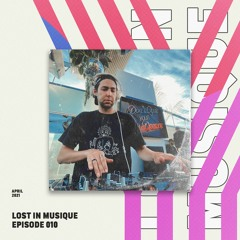 Lost In Musique EP010