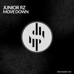 Junior RZ - Move Down EP