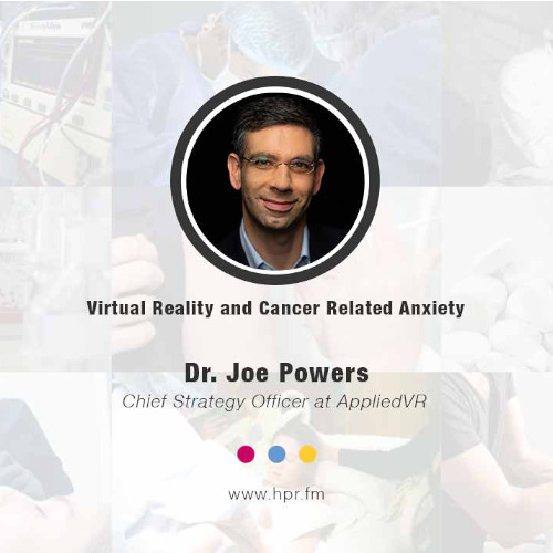 Virtual Reality and Cancer Related Anxiety