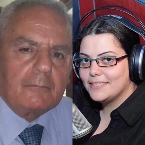 مانشيت مع رندلى جبور وضيف الحلقة الصحافي جورج علم