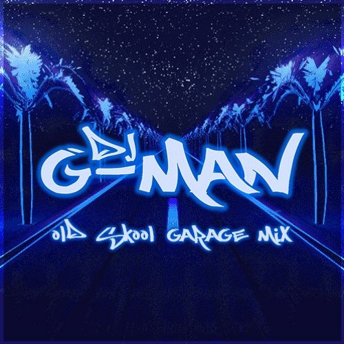 Old Skool Garage Set│DJ G-Man