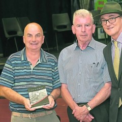 """Tribute to the late Seamus """"Seamie"""" Walsh, former miner of North Kilkenny"""