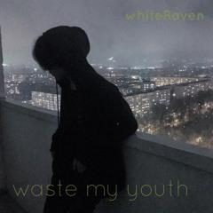 Waste My Youth (Prod.7ventus)