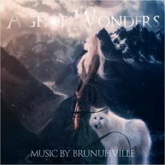 BrunuhVille - Spirit Of The Wild