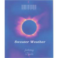 DUULA x DIIMAA- Sweater Weather ☁️