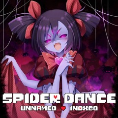 Spider Dance (feat. unnamed) [prod. emosama]