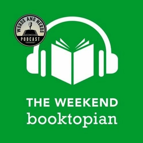 The Weekend Booktopian - 12th March 2021
