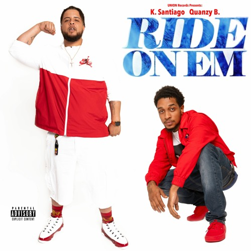 Ride On Em Prod. By Dub-Z