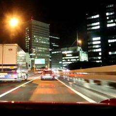 SILVAROUNDS - MIDNIGHT DRIVE