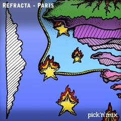Refracta - Paris [Premiere]