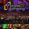 Praise is Rising (Hosanna)