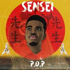 Chef 187 Sensei (cover by Pop)